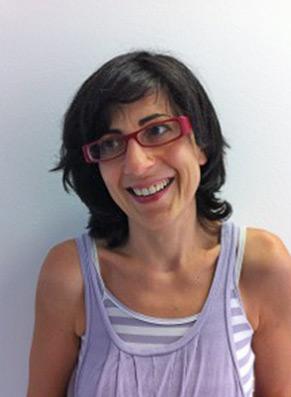 Sandra Sivilia