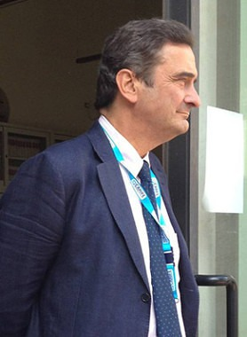 Sergio Tanganelli