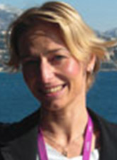 Sarah Beggiato