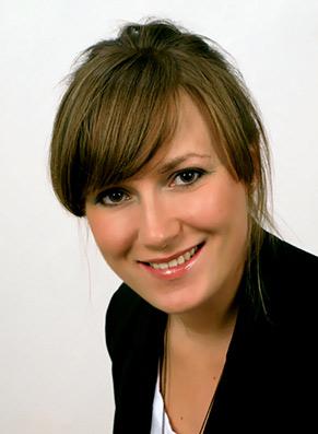 Natalia Gostynska