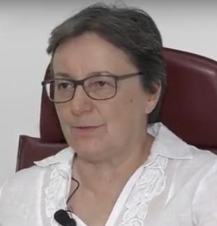 Intervista alla Professoressa Laura Calzà