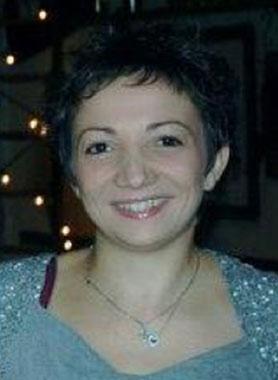 Maria Luisa Rocco