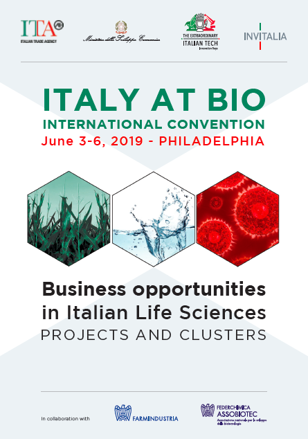 BIO-USA International Convention