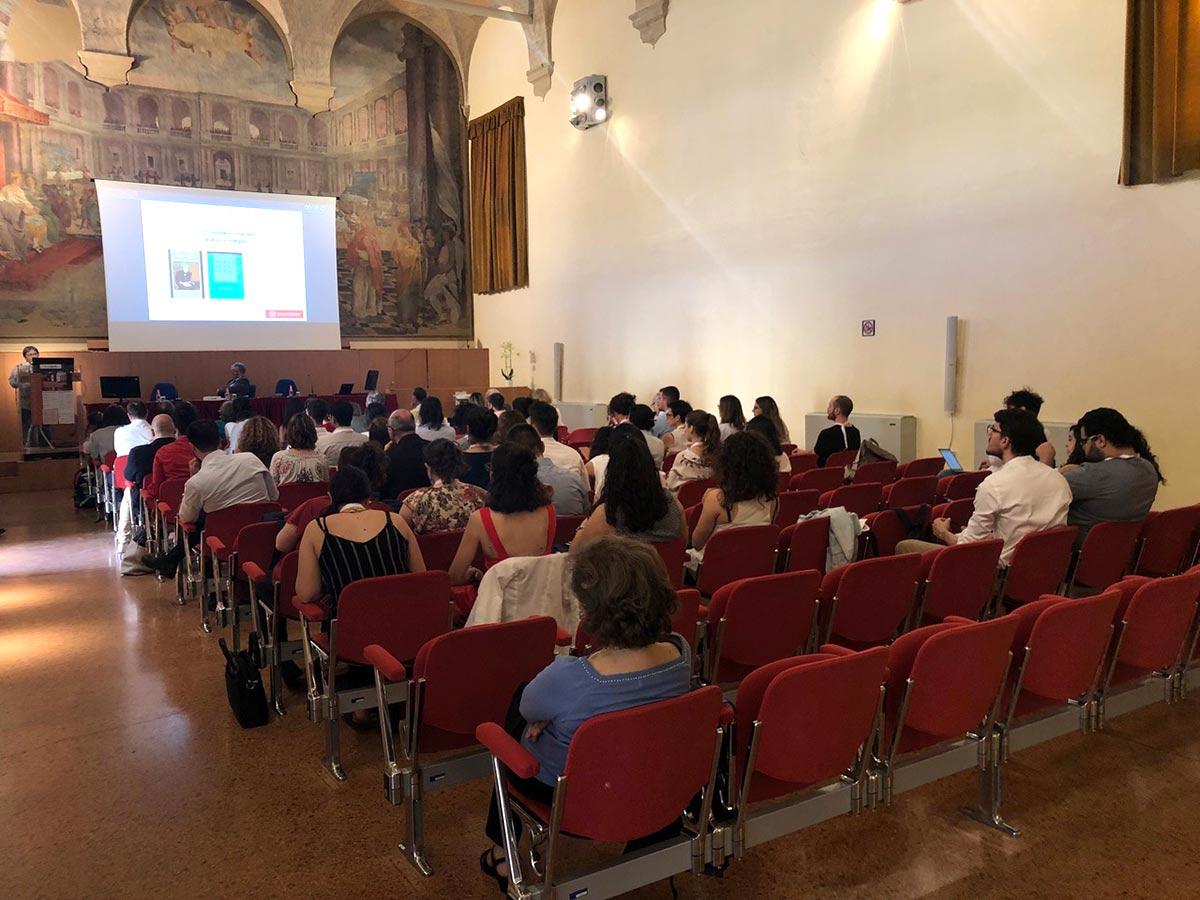 (Italiano) Congresso Internazionale intitolato a Rita Levi Montalcini