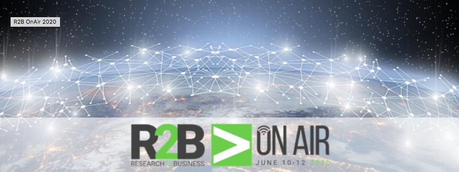 R2B OnAir 2020