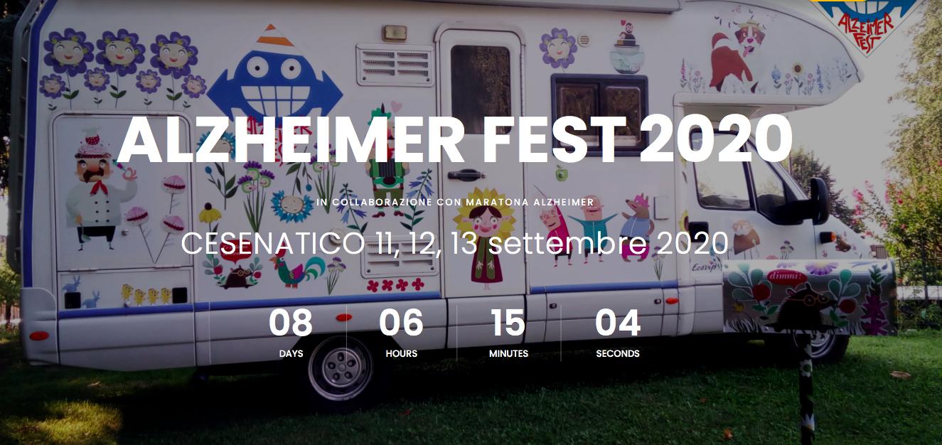 (Italiano) IRET partecipa alle iniziative in vista del 21/09, giornata mondiale dell'Alzheimer