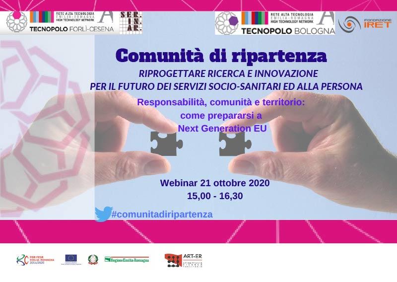 I Tecnopoli di Forlì-Cesena e Bologna-Ozzano