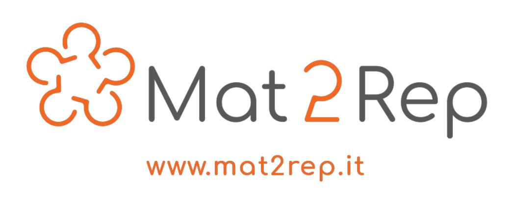 Primo webinar del progetto Mat2Rep (biomateriali multifunzionali per l'autoriparazione di tessuti e organi)