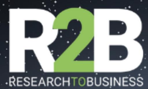 """R2B, webinar """"Medicina Innovativa: approcci innovativi per il trattamento e la cura di patologie e per lo sviluppo di nuovi farmaci"""""""
